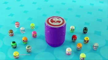 Mighty Beanz TV Spot, 'Slam, Flip, Roll and Race' - Thumbnail 4