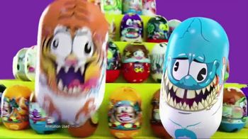 Mighty Beanz TV Spot, 'Slam, Flip, Roll and Race' - Thumbnail 5
