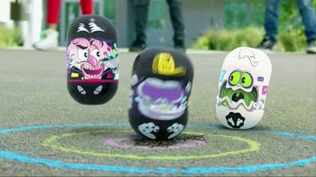 Mighty Beanz TV Spot, 'Slam, Flip, Roll and Race' - Thumbnail 9