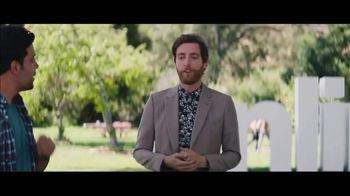 Verizon Unlimited TV Spot, 'BBQ Jams: Note9' Featuring Thomas Middleditch - Thumbnail 4