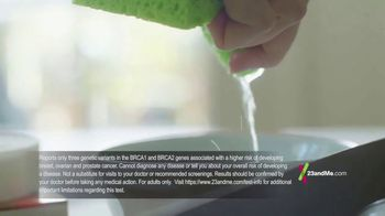 23andMe TV Spot, 'Hilary's BRCA Story' - Thumbnail 3