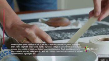 23andMe TV Spot, 'Hilary's BRCA Story' - Thumbnail 5