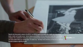 23andMe TV Spot, 'Hilary's BRCA Story' - Thumbnail 6