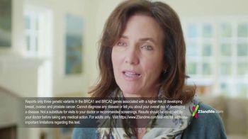 23andMe TV Spot, 'Hilary's BRCA Story' - Thumbnail 7