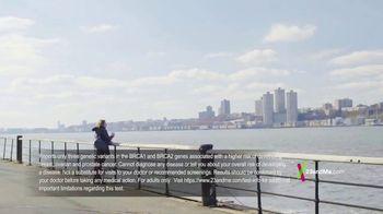 23andMe TV Spot, 'Ann's BRCA Story' - Thumbnail 1