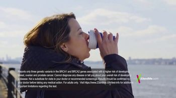 23andMe TV Spot, 'Ann's BRCA Story' - Thumbnail 2