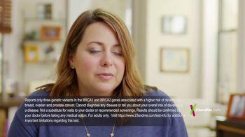 23andMe TV Spot, 'Ann's BRCA Story' - Thumbnail 4