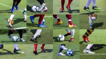 Soccer.com TV Spot, 'All the Cleats'