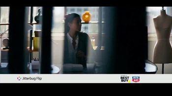 GreatCall Jitterbug Flip TV Spot, 'Dinosaur Museum' Featuring John Walsh - Thumbnail 1