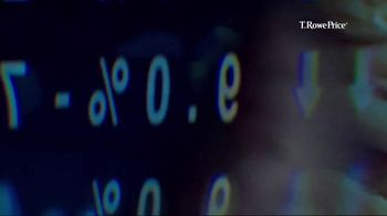 T. Rowe Price TV Spot, 'Beyond the Numbers: Investments' - Thumbnail 1