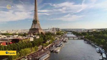 Expedia TV Spot, 'Paris Region'