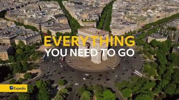 Expedia TV Spot, 'Paris Region' - Thumbnail 9
