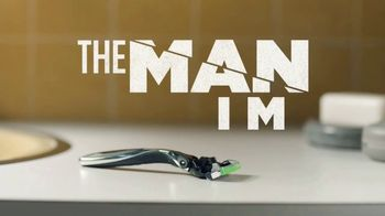 Schick Hydro 5 Sense TV Spot, 'The Man I Am: Willie' - Thumbnail 10