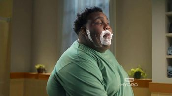 Schick Hydro 5 Sense TV Spot, 'The Man I Am: Willie' - Thumbnail 3