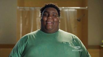 Schick Hydro 5 Sense TV Spot, 'The Man I Am: Willie' - Thumbnail 9