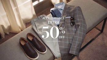 JoS. A. Bank Labor Day Sale TV Spot, 'Suits & Dress Shirts' - Thumbnail 7