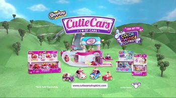 Cutie Cars TV Spot, 'Cruising the Town' - Thumbnail 10