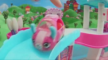 Cutie Cars TV Spot, 'Cruising the Town' - Thumbnail 5