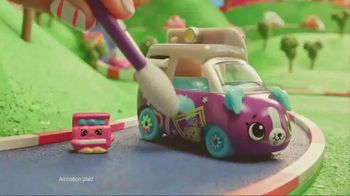 Cutie Cars TV Spot, 'Cruising the Town'