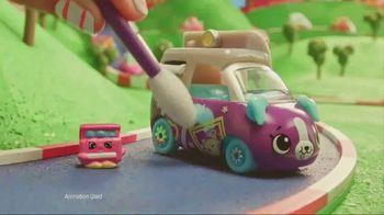 Cutie Cars TV Spot, 'Cruising the Town'