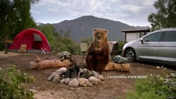 Chrysler Labor Day Sales Event TV Spot, 'Campfire' [T2]