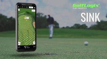 GolfLogix TV Spot, 'Sink More Putts' - Thumbnail 1
