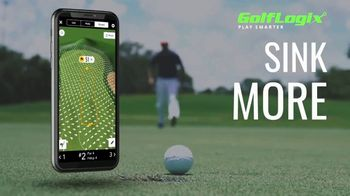 GolfLogix TV Spot, 'Sink More Putts' - Thumbnail 2