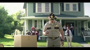 Dr Pepper TV Spot, 'Fansville: Official Trailer' - Thumbnail 7