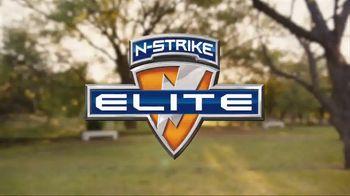 Nerf N-Strike Elite Infinus TV Spot, 'On the Run' - Thumbnail 1