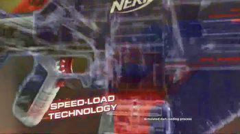 Nerf N-Strike Elite Infinus TV Spot, 'On the Run' - Thumbnail 5