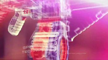 Nerf N-Strike Elite Infinus TV Spot, 'On the Run' - Thumbnail 6