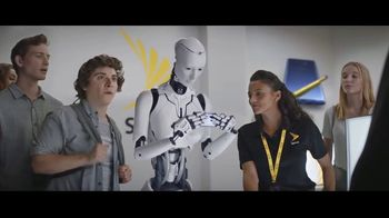 Sprint TV Spot, \'Evelyn Plays Fortnite\'