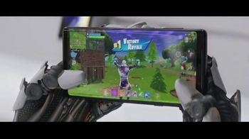 Sprint TV Spot, 'Evelyn Plays Fortnite' - Thumbnail 6