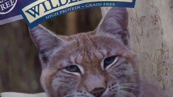 Blue Buffalo BLUE Wilderness TV Spot, 'Lynx Hunger' - Thumbnail 5