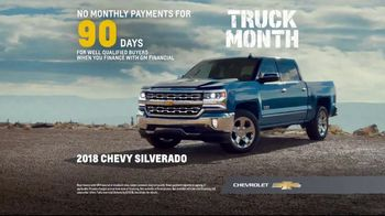 Chevrolet Truck Month TV Spot, 'Family Pass-Downs: Old Becomes New' [T2] - Thumbnail 9