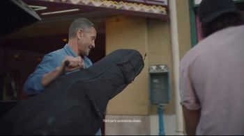 Chevrolet Truck Month TV Spot, 'Family Pass-Downs: Old Becomes New' [T2] - Thumbnail 2