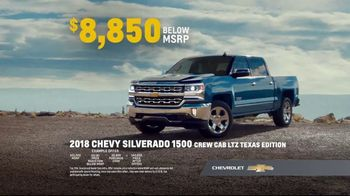Chevrolet Truck Month TV Spot, 'Family Pass-Downs: Old Becomes New' [T2] - Thumbnail 7