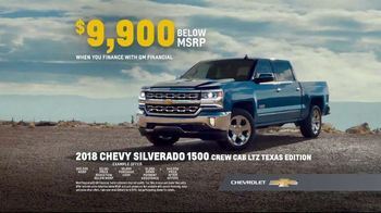 Chevrolet Truck Month TV Spot, 'Family Pass-Downs: Old Becomes New' [T2] - Thumbnail 8