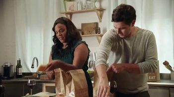 HelloFresh TV Spot, 'Quick and Easy Routine: $60 Off'
