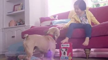 Milk-Bone TV Spot, \'Dogs Love More\'