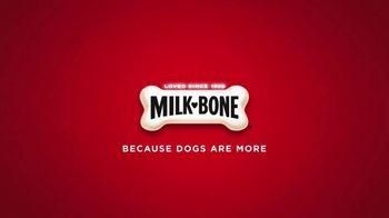Milk-Bone TV Spot, 'Dogs Love More' - Thumbnail 9