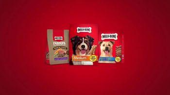 Milk-Bone TV Spot, 'Dogs Love More' - Thumbnail 8
