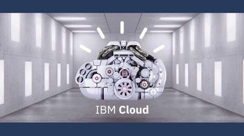 IBM Cloud TV Spot, 'Well-Oiled Machine' - Thumbnail 9