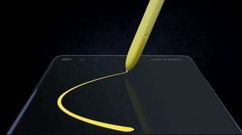 Samsung Galaxy Note9 TV Spot, 'Powerful S Pen: 50 Percent Off' Song by LSD - Thumbnail 4