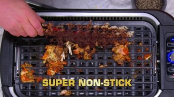 Power Smokeless Grill TV Spot, 'Smoke Extracting Technology' Featuring Eric Theiss - Thumbnail 5