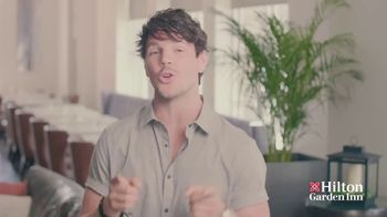 Hilton Garden Inn TV Spot, 'Get Your Hands on These Ribs' - Thumbnail 8