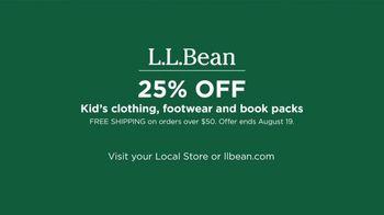 L.L. Bean TV Spot, 'School Bus' - Thumbnail 10