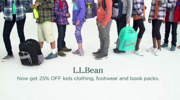 L.L. Bean TV Spot, 'School Bus' - Thumbnail 7