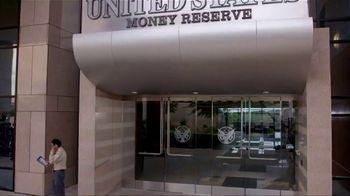 U.S. Money Reserve TV Spot, 'Thousands of Clients' - Thumbnail 1