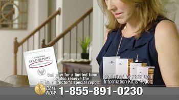 U.S. Money Reserve TV Spot, 'Thousands of Clients' - Thumbnail 10